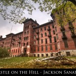 The Castle on the Hill – Jackson Sanatorium