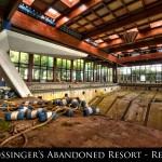 Grossinger's Abandoned Resort – Revisit