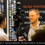 Project Imagin8ion Hometown Screenings