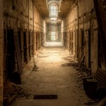 Restrained Reverence – Eastern State Penitentiary