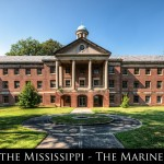 Ward of the Mississippi – The Marine Hospital