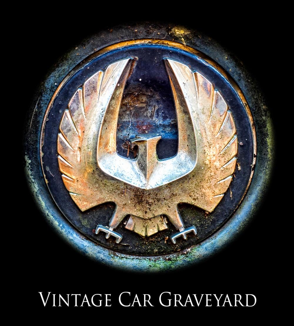 Vintage Care Graveyard