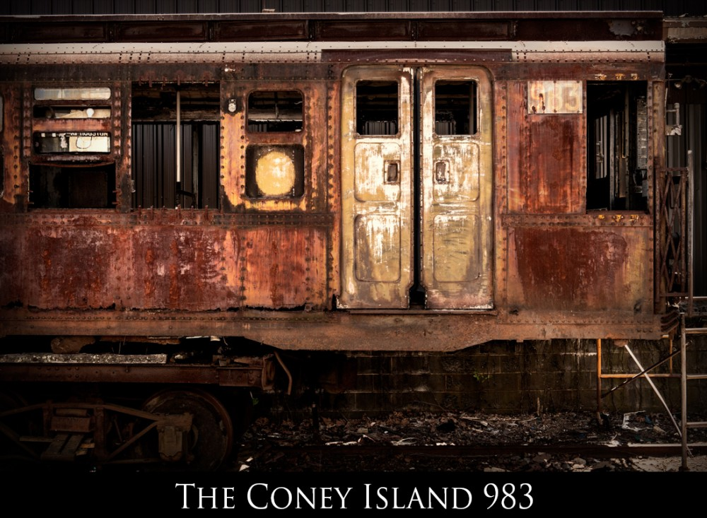 Coney Island 983