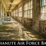 """""""On Broken Wings"""" – Chanute Air Force Base"""