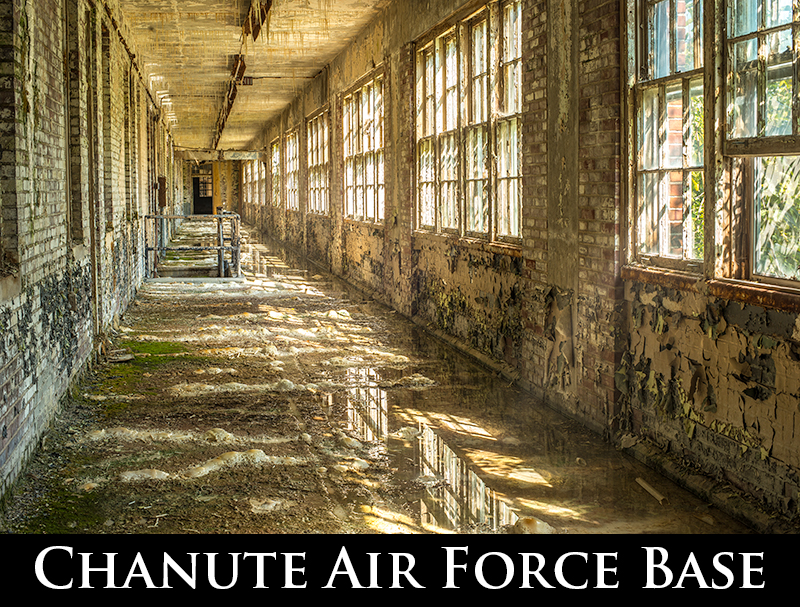 Chanute Air Force Base