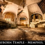 Clayborn Temple – Memphis, TN