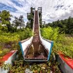 Dogpatch U.S.A. – Abandoned Theme Park