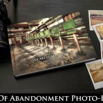 Art of Abandonment Photo-Book Has Arrived!