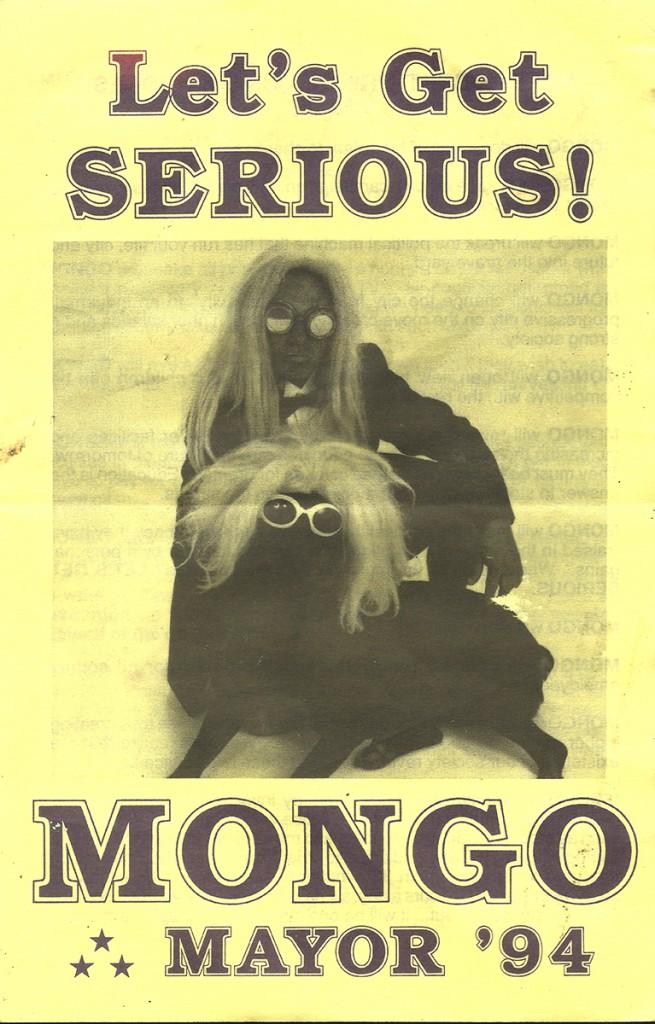 Mongo for Mayor 1 small