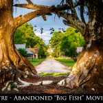 "Spectre – Tim Burton's ""Big Fish"" Movie Set"
